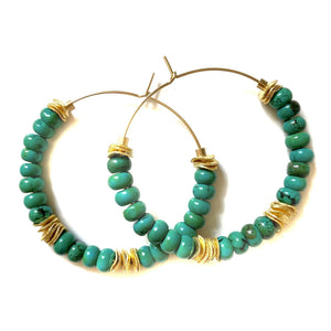 Rainforest Hoops