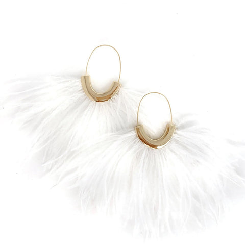 Mistletoe Hoops