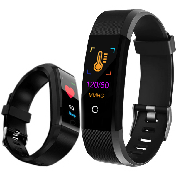Lifetech™ Smartwatch Bundle
