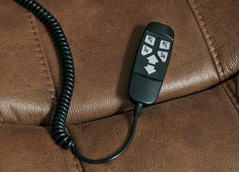 Ashley 109 Yandel Power Lift Recliner Controller