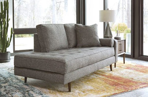 Ashley 114 Zardoni Corner Chaise