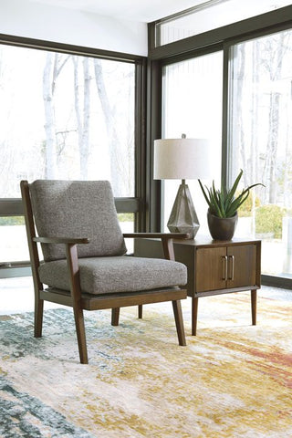 Ashley 114 Zardoni Accent Chair