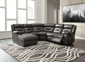 Ashley 511 Coahoma Sectional