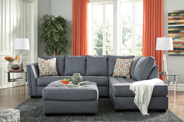 Ashley 534 Filone Sectional