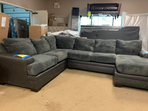 Closeout Wayfair Sectional