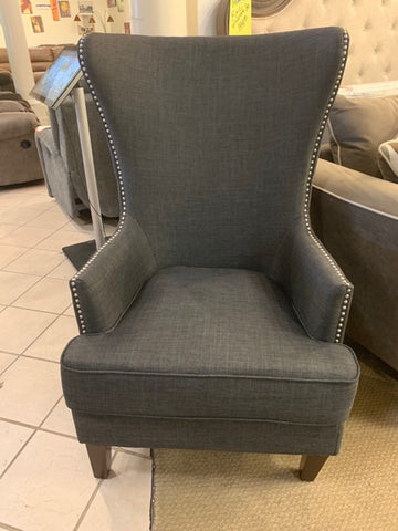 (Sold Out) Closeout Wingback Chair