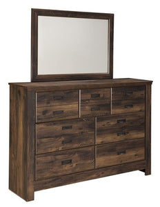 Ashley B246 Quinden Bedroom Collection