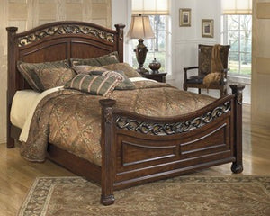 Ashley B526 Leahlyn Queen Bed