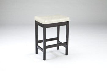 Ashley D250 Kimonte Ivory Counter Stool