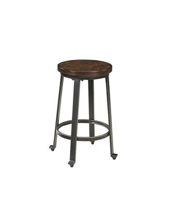 Ashley D307 Challiman Counter Stool