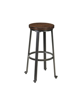 Ashley D307 Challiman Bar Stool