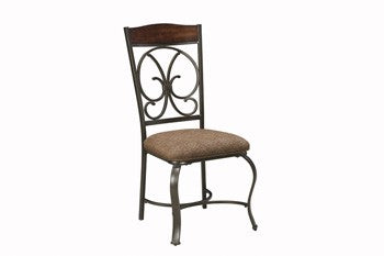 Ashley D329-01 Glambrey Dining Chair