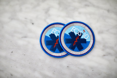 Alliance Medical Patch