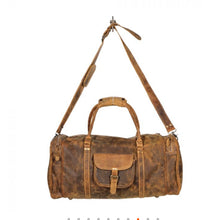 Load image into Gallery viewer, Myra Soulful Traveller Bag