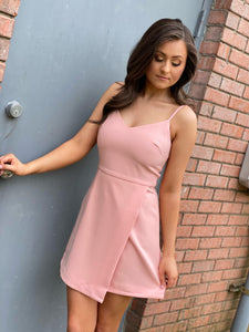 French Connection Blossom Envelope Dress