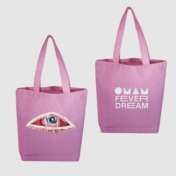 Fever Dream Tote Bag Bundle