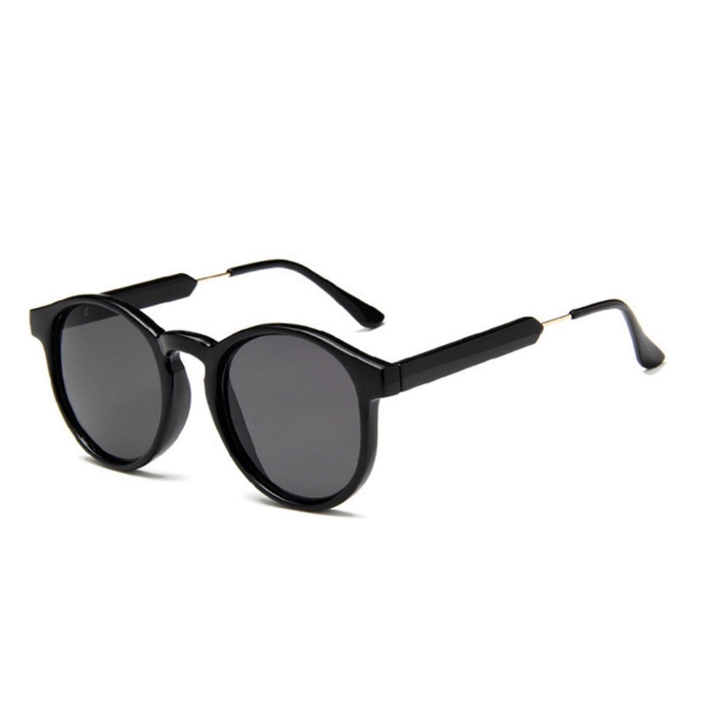 Ashton Sunglasses, Black