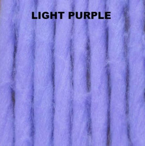 Glo Bugs Fly Yarn