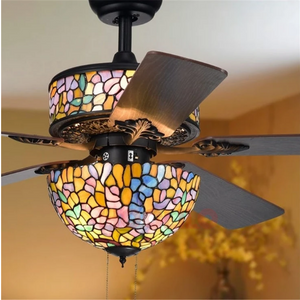 Why Are Decorative Ceiling Fans Becoming The Most Sought-After Item In The Electrical Wholesale Market?