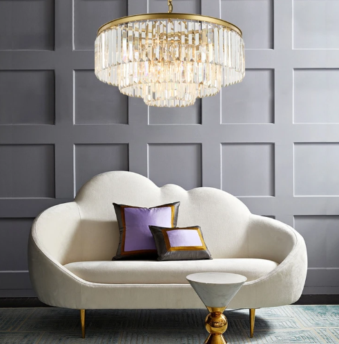 Tips and Tricks to Hang Decorative Crystal Chandeliers in The Best Way