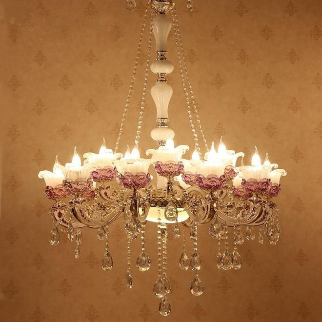 Decorative Chandelier Lights