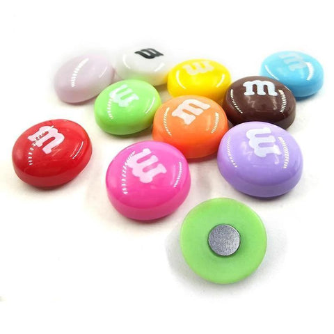 Resin Craft Fridge Magnets(10pcs)-Non Electric Home Decor-[variant_title]-Khadiza Electricals