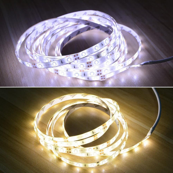 LED Strip Night Lamp with Motion Sensor-Decorative Night Lamp-[variant_title]-Khadiza Electricals