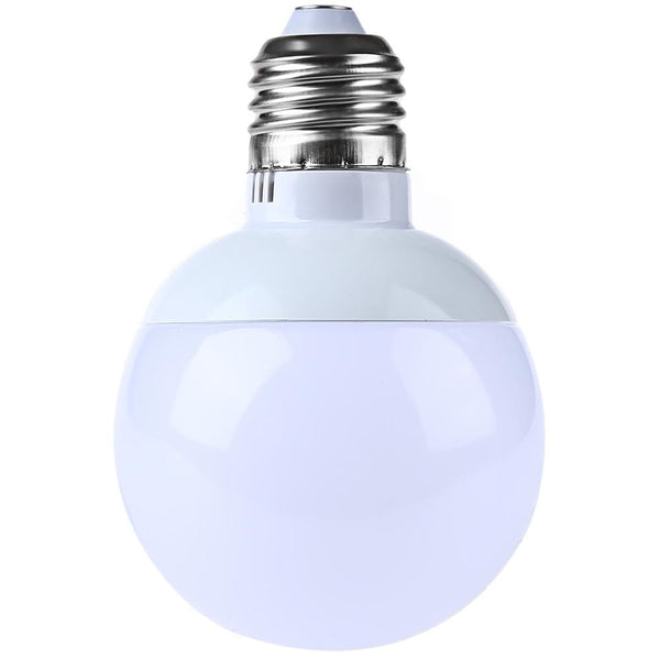 LED Bulb (E27, 110-240V, 9W, 18LEDs, SMD2835, 820Lm, 6000K)-Other Electrical Products-[variant_title]-Khadiza Electricals