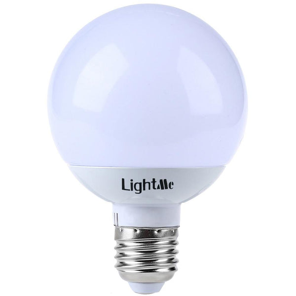 LED Bulb (E27, 110-240V, 9W, 18LEDs, SMD2835, 820Lm, 6000K)-Other Electrical Products-WARM WHITE LIGHT / 9W-Khadiza Electricals