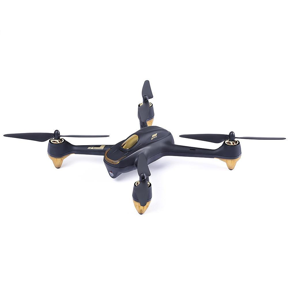 Remote Controlled Quadcopter X4 5.8G FPV 10CH Brushless with 1080P HD Camera GPS-Toy-COLORMIX / BLACK US PLUG-Khadiza Electricals