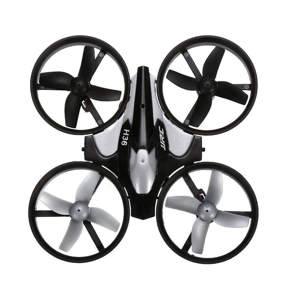 Mini 2.4GHz 4CH 6 Axis Gyro RC Quadcopter with Headless Mode / Speed Switch-Toy-[variant_title]-Khadiza Electricals