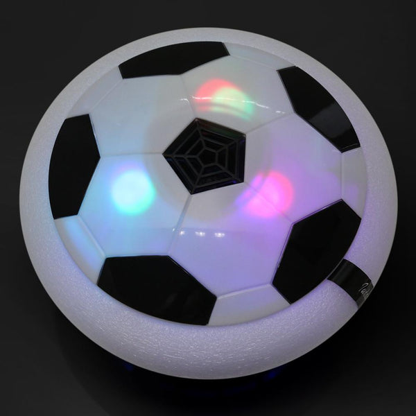 Soccer Disc with LED Lights
