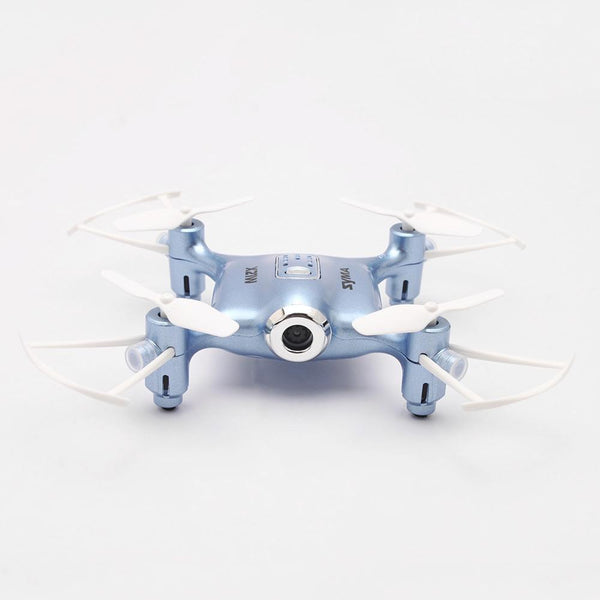 Mini RC Quad Copter RTF WiFi FPV 0.3MP Camera / Altitude Hold / G-sensor Mode-Toy-[variant_title]-Khadiza Electricals