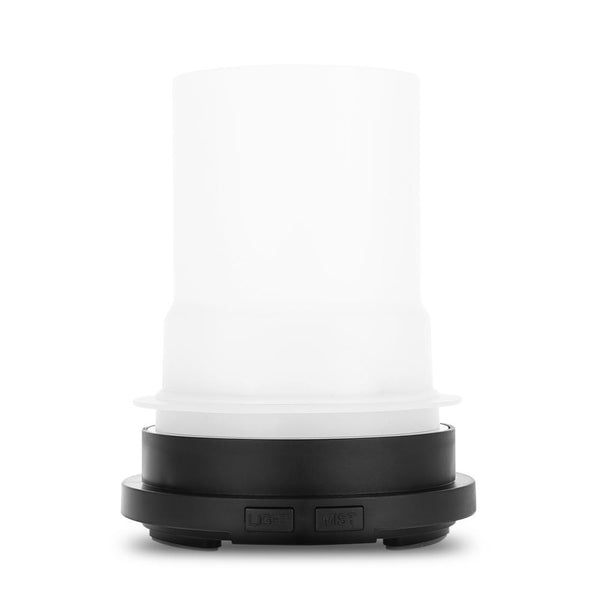 Air Humidifier Glass Aroma Diffuser TRANSPARENT / EU
