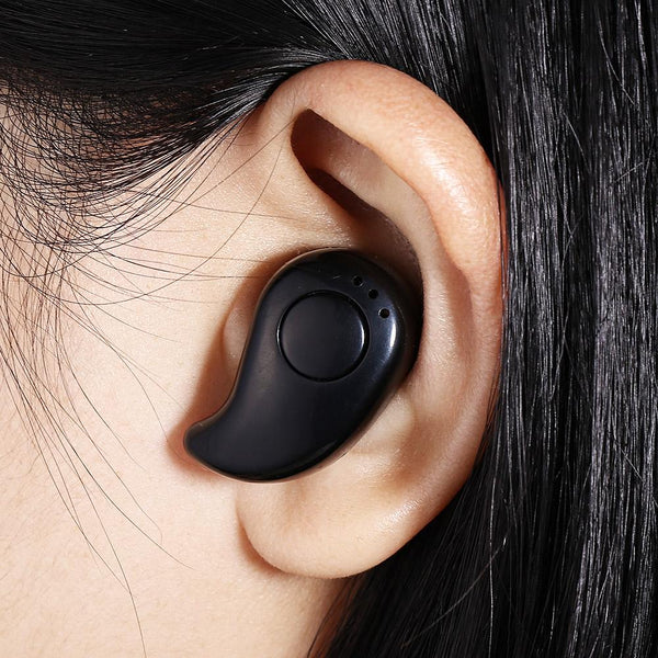 S530 Invisible Stereo Bluetooth Headphones