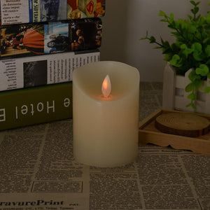 LED Electronic Candle Lamp For Decoration