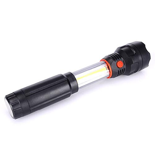 Portable Water Proof Super-Bright Flashlight