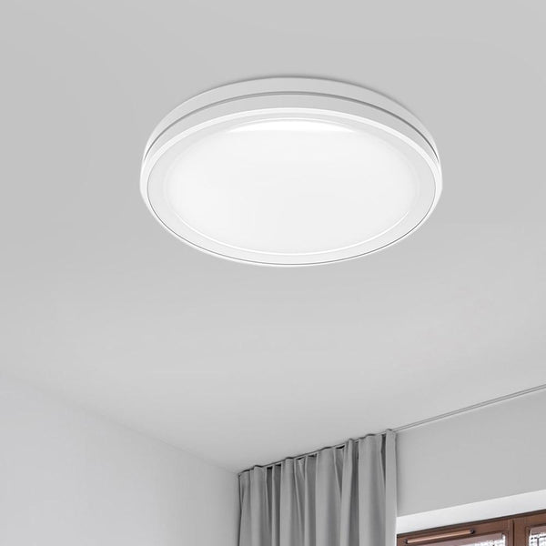 Aurora Smart / Dual Mode Smart LED Ceiling Light (YEELIGHT YLXD032YL AC220 50W 450 x 70mm - Xiaomi Ecosystem Product )
