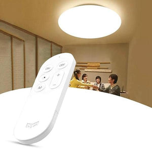 Remote Control Transmitter for Smart LED Ceiling Light Lamp (Yeelight - Xiaomi Ecosystem Product)