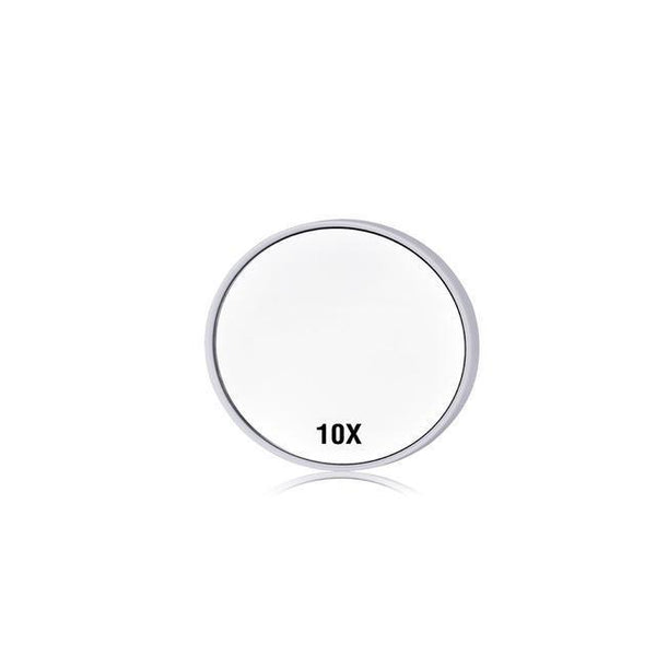 Touch Screen LED Makeup Mirror-Other Electrical Products-China / 10X White Part-Khadiza Electricals