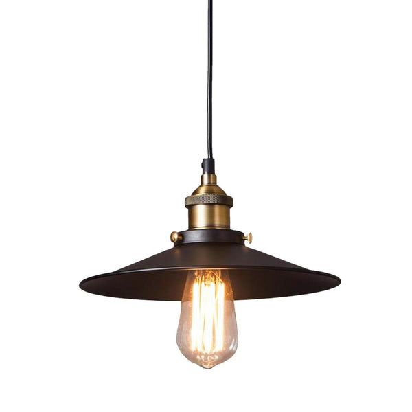 102/1 black Iron Pendant Lights For Hall/Living Room/Bedroom/Restaurant/Hotel Pendant Lights