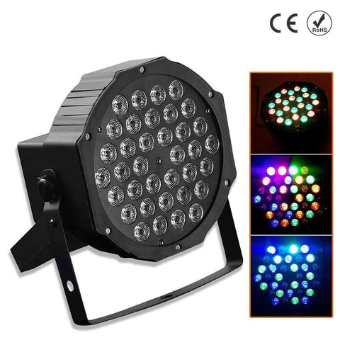 RGB LED Stage Light-DJ Lights & Sound-[variant_title]-Khadiza Electricals