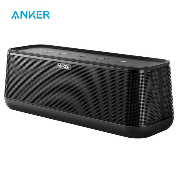 Anker SoundCore Pro+ 25W Premium Portable Wireless Bluetooth Speaker with Superior Bass China
