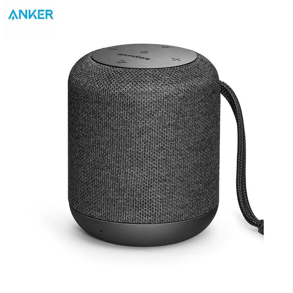 Anker Soundcore Motion Q Portable Bluetooth Speaker 360 Speaker with IPX7 Waterproof & Dual 8W Drivers for Louder All-Around Sound