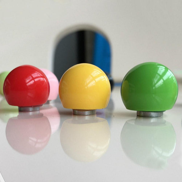Round Ball Shaped Fridge Magnets-Non Electric Home Decor-[variant_title]-Khadiza Electricals