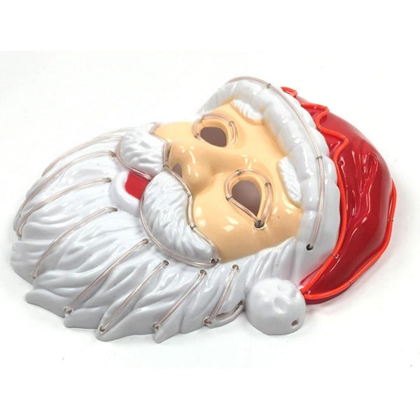 Santa Claus Mask for Christmas-Mask-[variant_title]-Khadiza Electricals