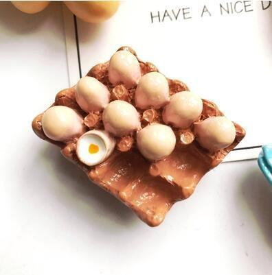 Egg Fridge Magnets-Non Electric Home Decor-7-Khadiza Electricals