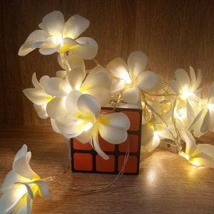 Frangipani LED String Light-Decorative String Light-[variant_title]-Khadiza Electricals