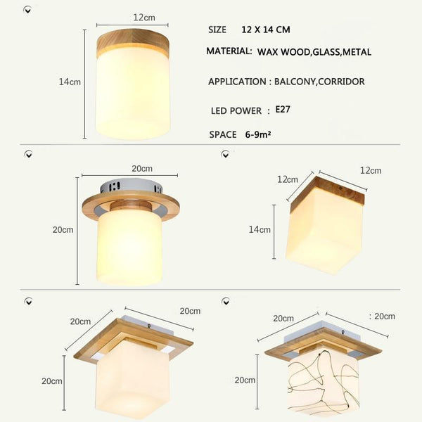 Modern Led Ceiling Light-Decorative Chandelier-[variant_title]-Khadiza Electricals