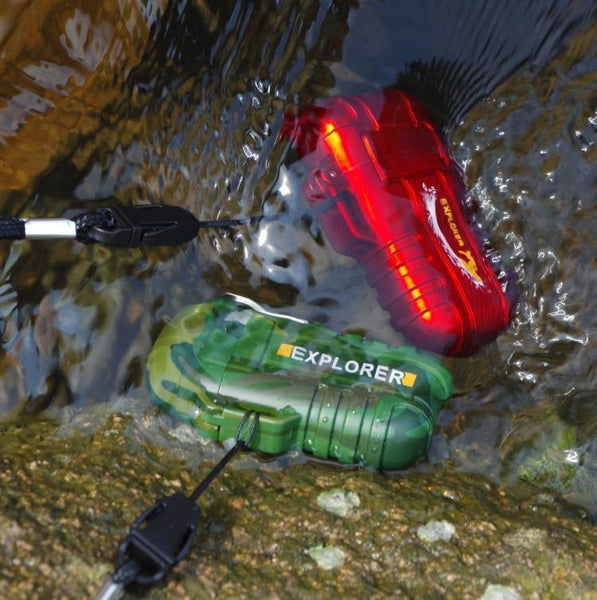 Waterproof USB Powered Electric Lighter